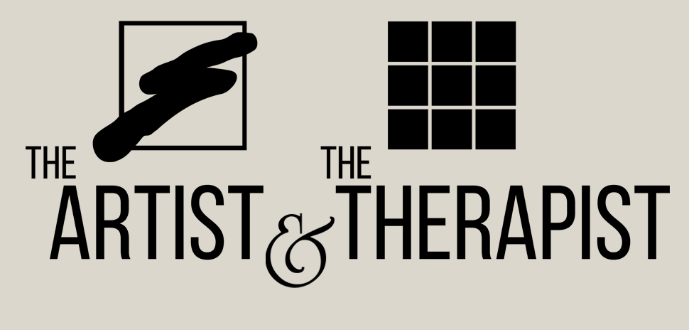 The Artist and The Therapist Official Website