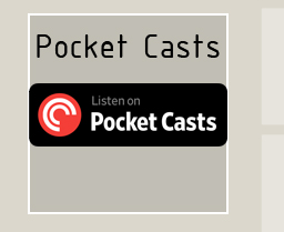 Pocket Cast Podcasts The Artist and The Therapist