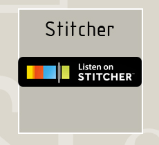 Stitcher Podcasts The Artist and The Therapist