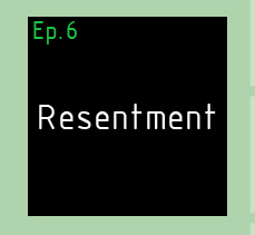 Resentment The Artist and The Therapist
