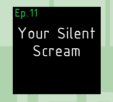 Your Silent Scream The Artist and The Therapist